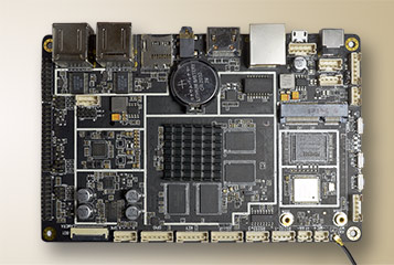 RC-3288主板:安卓广告机主板|游戏机主板|快递柜主板RK3288主板